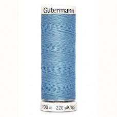 Gutermann Polyester 200meter (coon) 143