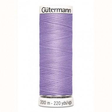 Gutermann Polyester 200meter (coon) 158