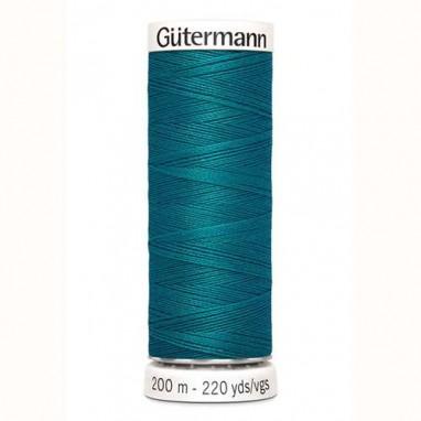 Gutermann Polyester 200meter (coon) 189