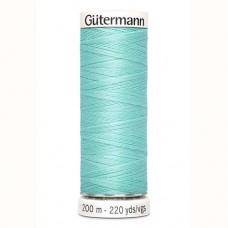 Gutermann Polyester 200meter (coon) 191
