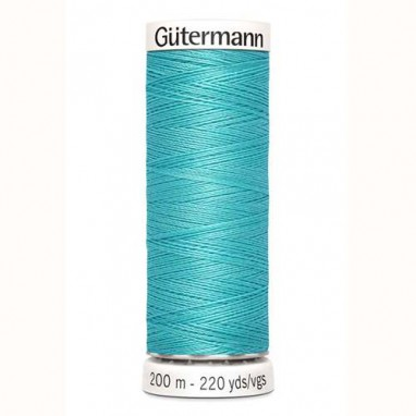 Gutermann Polyester 200meter (coon) 192