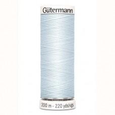 Gutermann Polyester 200meter (coon) 193
