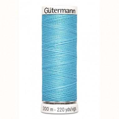 Gutermann Polyester 200meter (coon) 196