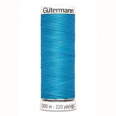 Gutermann Polyester 200meter (coon) 197