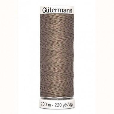 Gutermann Polyester 200meter (coon) 199