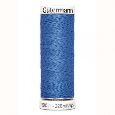 Gutermann Polyester 200meter (coon) 213