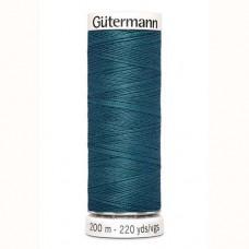 Gutermann Polyester 200meter (coon) 223