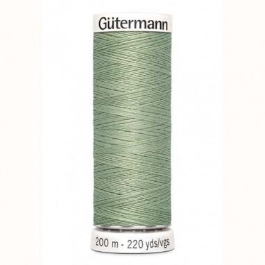 Gutermann Polyester 200meter (coon) 224