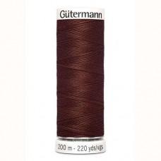 Gutermann Polyester 200meter (coon) 230