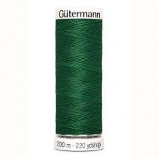 Gutermann Polyester 200meter (coon) 237