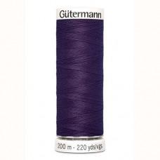 Gutermann Polyester 200meter (coon) 257