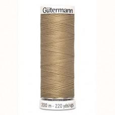 Gutermann Polyester 200meter (coon) 265