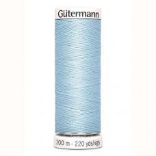 Gutermann Polyester 200meter (coon) 276