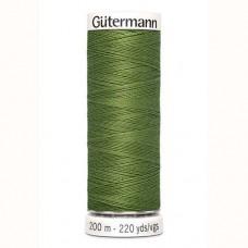 Gutermann Polyester 200meter (coon) 283