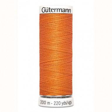 Gutermann Polyester 200meter (coon) 285