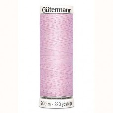 Gutermann Polyester 200meter (coon) 320
