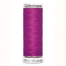 Gutermann Polyester 200meter (coon) 321