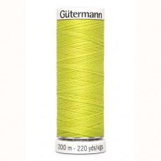 Gutermann Polyester 200meter (coon) 334