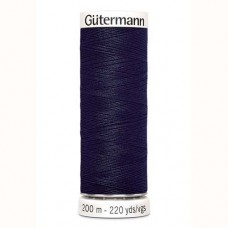 Gutermann Polyester 200meter (coon) 339