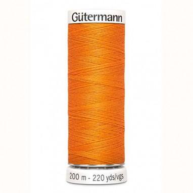 Gutermann Polyester 200meter (coon) 350