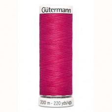 Gutermann Polyester 200meter (coon) 382