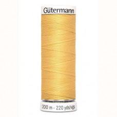 Gutermann Polyester 200meter (coon) 415