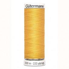 Gutermann Polyester 200meter (coon) 416