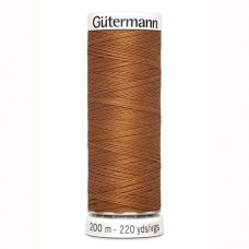 Gutermann Polyester 200meter (coon) 448