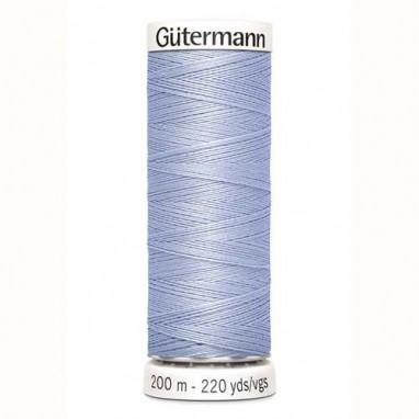 Gutermann Polyester 200meter (coon) 655