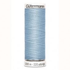 Gutermann Polyester 200meter (coon) 75
