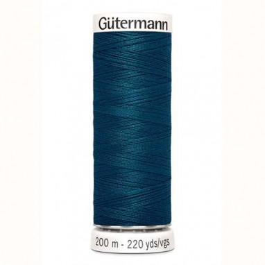 Gutermann Polyester 200meter (coon) 870