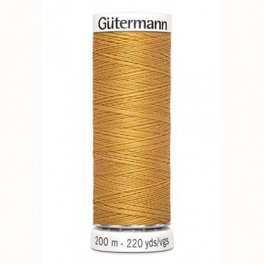 Gutermann Polyester 200meter (coon) 968