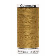 Gutermann Denimgaren 100 mtr (coon) 1970