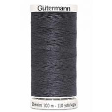 Gutermann Denimgaren 100 mtr (coon) 9455