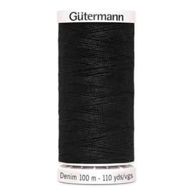 Gutermann Denimgaren 100 mtr (coon) 1000