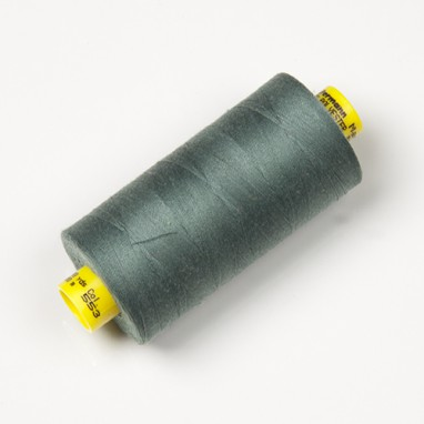Gutermann 1000 meter advantage spool dusty green