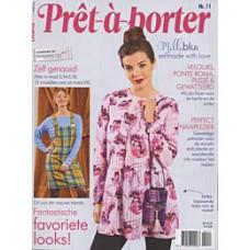 Prêt-à-Porter / milliblu's