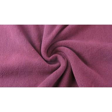 Cotton Fleece Pink