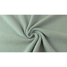 Cotton Fleece Dark Old Green