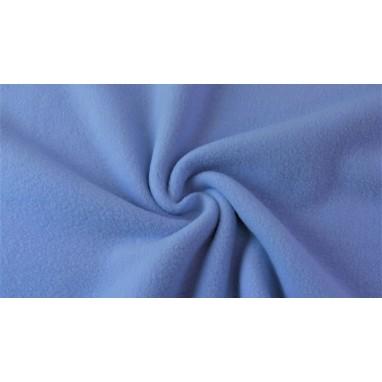 Cotton Fleece Dark Blue