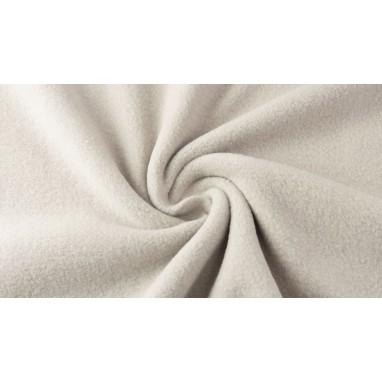 Cotton Fleece Dark Beige