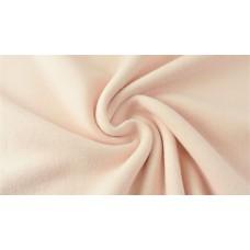 Cotton Fleece Light Pink