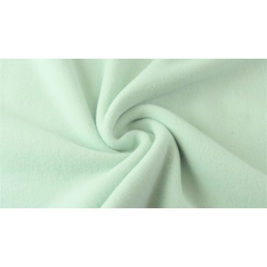 Cotton Fleece Light mint