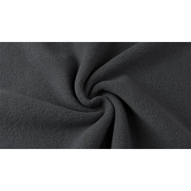 Cotton Fleece Black