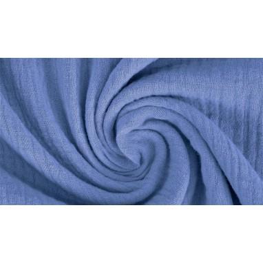 Hydrofiel Jeans Blue