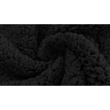 Teddy / Borg Black