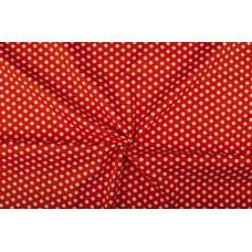Poplin with dot