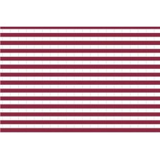 TRICOT COMPACT 200GSM Y/D SMALL STRIPE