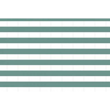 TRICOT COMPACT 200GSM Y/D BIG STRIPE