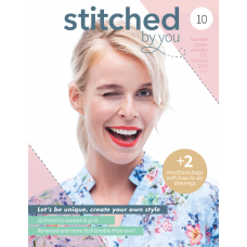 STITCHED BY YOU ZOMER 2020